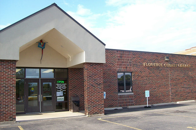 Florence County School District and Public Library reach ...