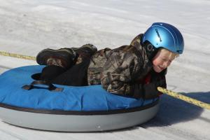 Keyes Peak Winterfest 2018